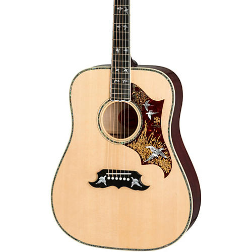 Gibson Doves in Flight Acoustic Guitar Antique Cherry