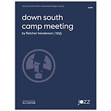 Alfred Down South Camp Meeting Conductor Score 4 (Medium Advanced / Difficult)