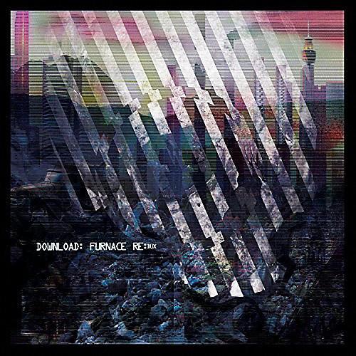 Alliance Download - Furnace Re:dux (tricolour Vinyl)