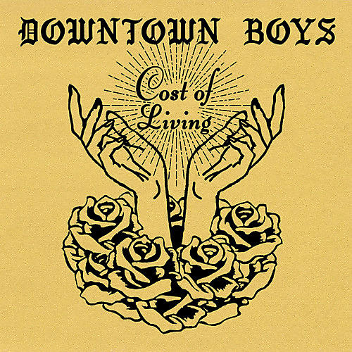 Alliance Downtown Boys - Cost Of Living