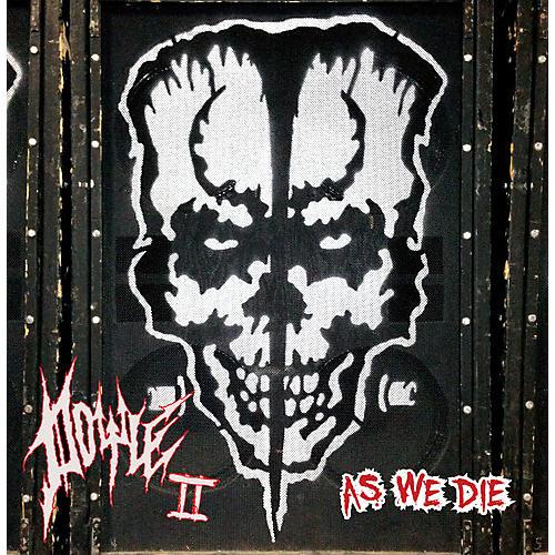 Alliance Doyle - Doyle II: As We Die (Alternate Cover)