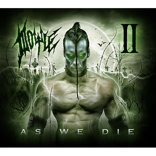 Alliance Doyle - Doyle II: As We Die