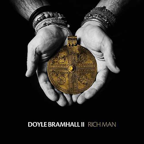 Alliance Doyle Bramhall II - Rich Man