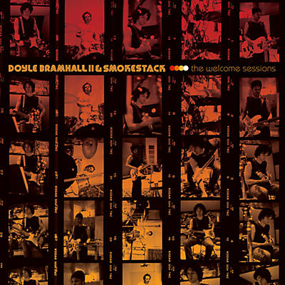 Doyle Bramhall II & Smokestack - The Welcome Sessions