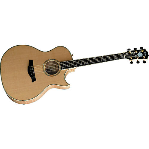 Taylor Doyle Dykes Grand Auditorium Cutaway Acoustic-Electric Guitar