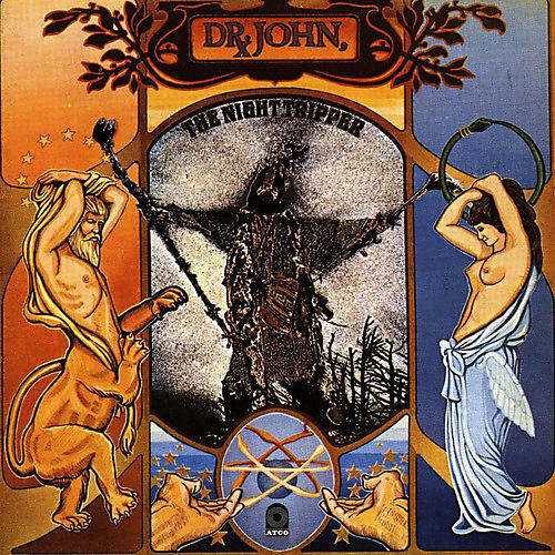 Alliance Dr John - The Sun, Moon & Herbs