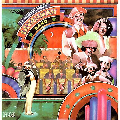 Alliance Dr. Buzzard's Original Savannah Band - Original Savannah Band