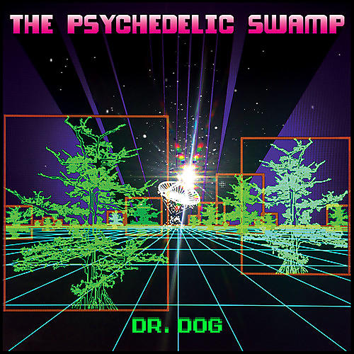 Alliance Dr. Dog - The Psychedelic Swamp