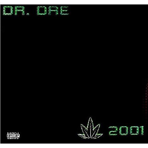 Alliance Dr. Dre - 2001 (Clean Version)
