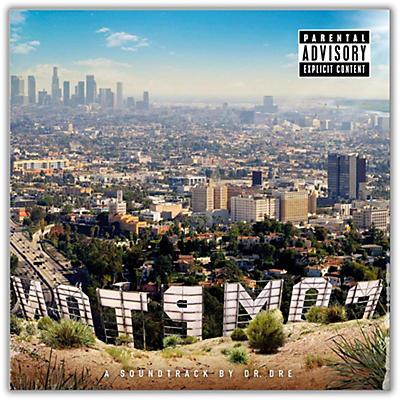Dr. Dre  - Compton Soundtrack LP