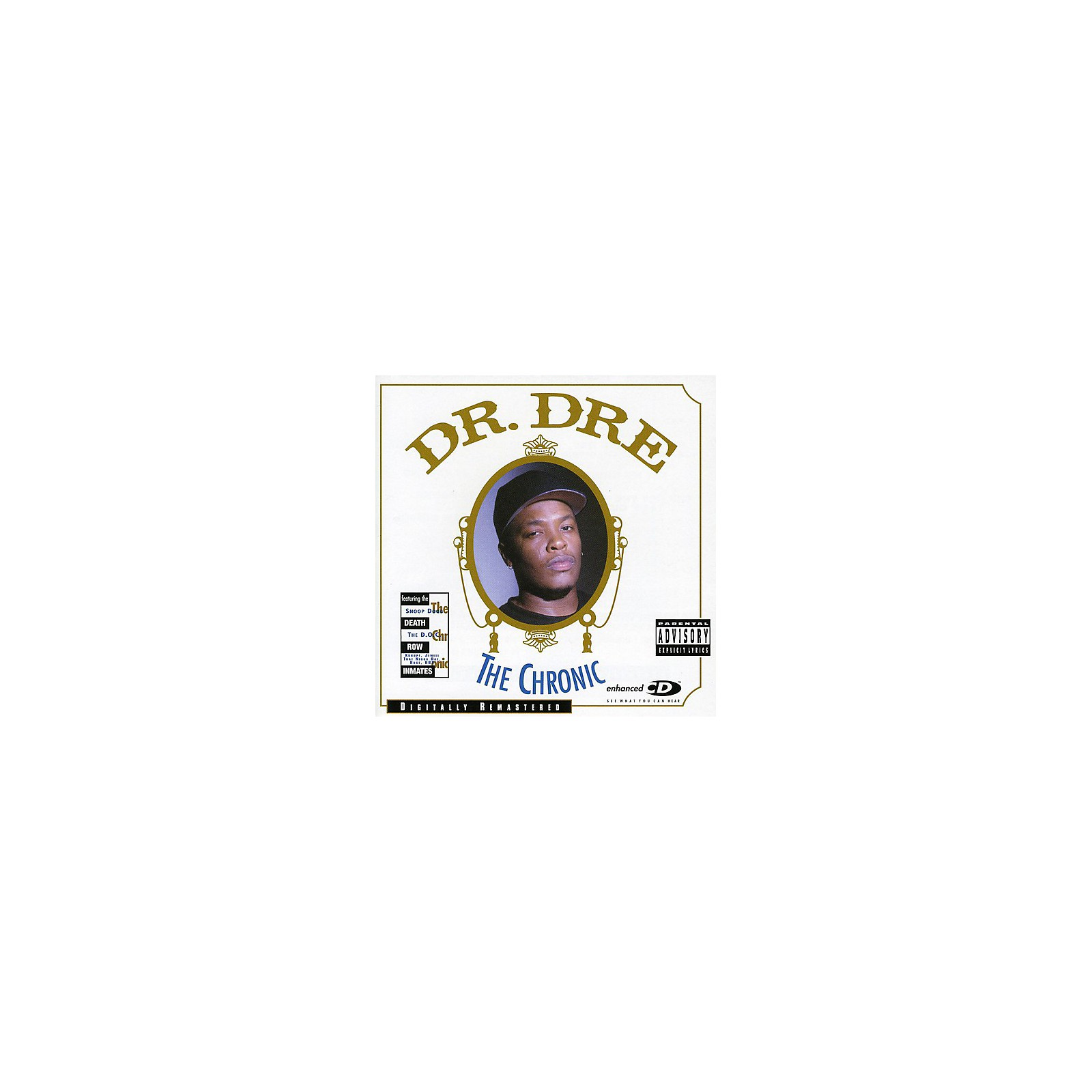 Alliance Dr. Dre - The Chronic (CD)