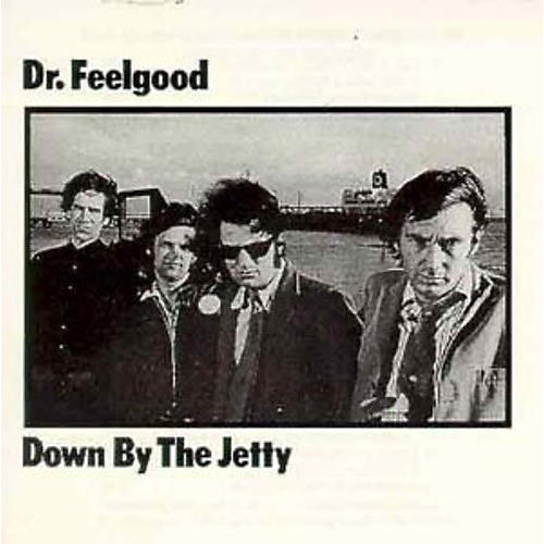 Alliance Dr. Feelgood - Down By the Jetty