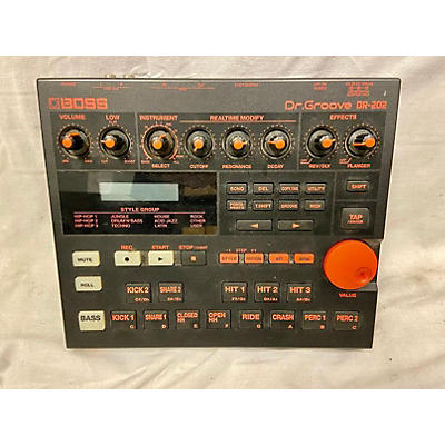Boss Dr. Groove DR-202 Production Controller