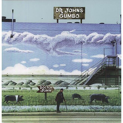 Alliance Dr. John - Dr John's Gumbo