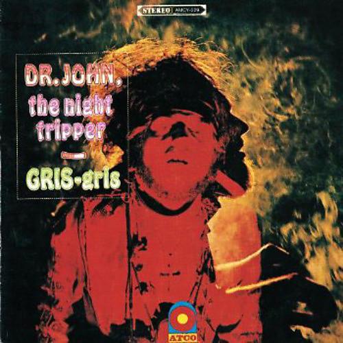 Alliance Dr. John - Gris Gris
