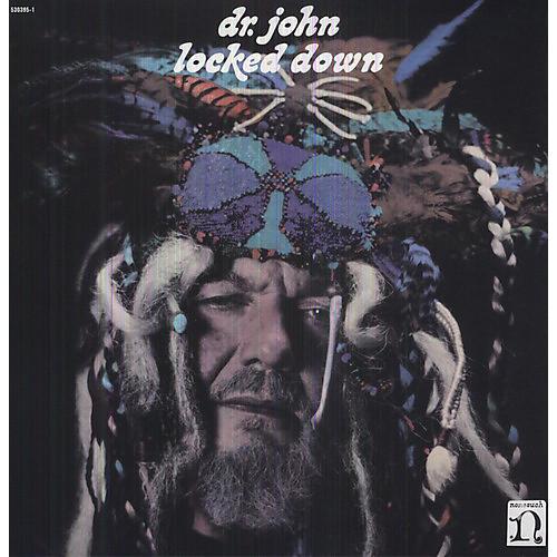 Alliance Dr. John - Locked Down