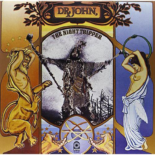 Alliance Dr. John - The Sun Moon and Herbs