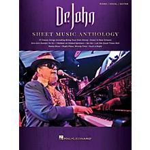 Hal Leonard Dr. John Sheet Music Anthology Piano/Vocal/Guitar Songbook