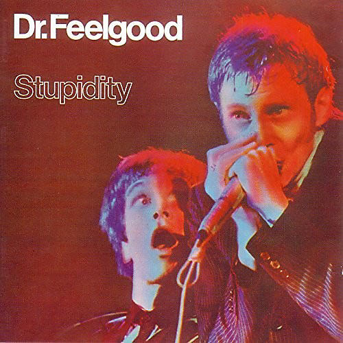 Alliance Dr.Feelgood - Stupidity