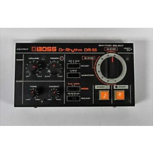 Boss Dr55 Production Controller
