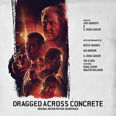 Dragged Across Concrete (original Soundtrack)
