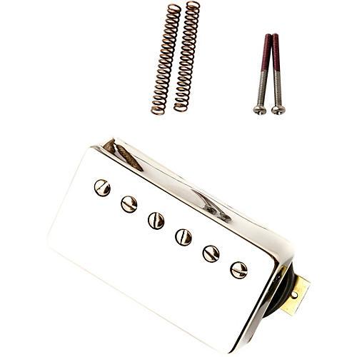 PRS Dragon II Treble Humbucker Guitar Pickup with Nickel Cover Nickel Cover