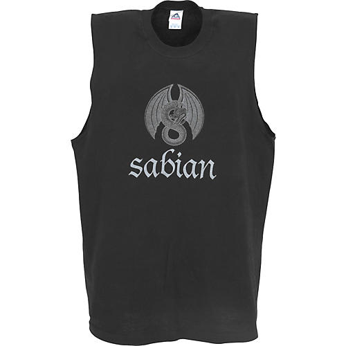Sabian Dragon Shooter Sleeveless Shirt
