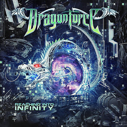 Alliance DragonForce - Reaching Into Infinity