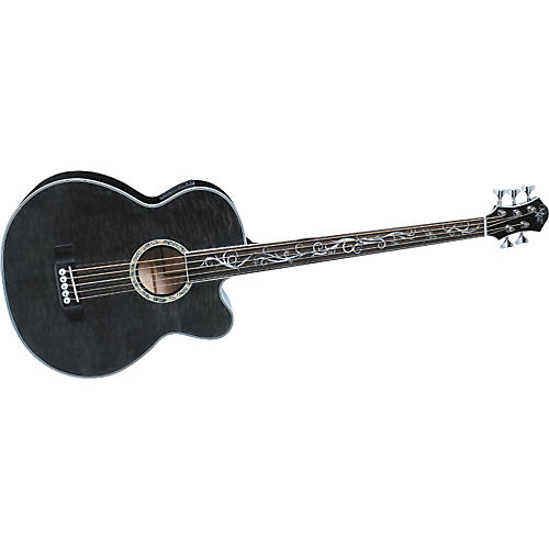 michael kelly dragonfly 5 string fretless acoustic electric bass musician 39 s friend. Black Bedroom Furniture Sets. Home Design Ideas
