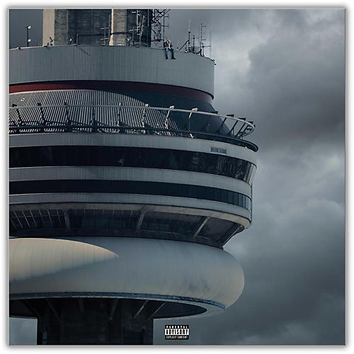 Universal Music Group Drake - Views [2LP]