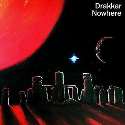 Alliance Drakkar Nowhere - Drakkar Nowhere