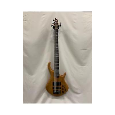 Warrior Dran Michael DM Electric Bass Guitar