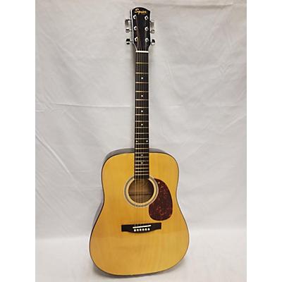 Squier Dreadnaught Acoustic Guitar