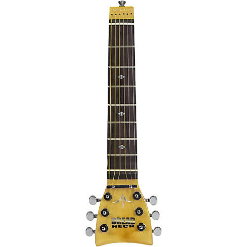 Shredneck Dreadneck Acoustic Model - 7 Frets