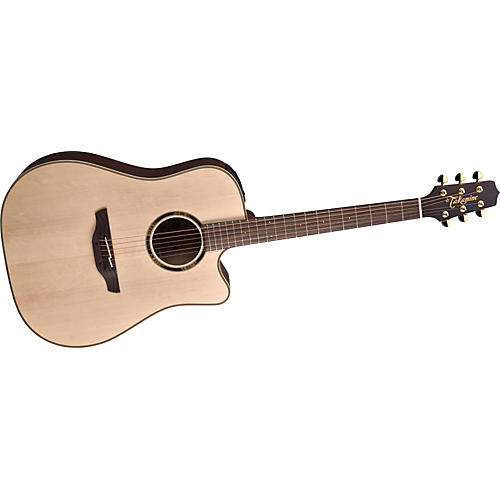 Takamine Dreadnought ETN10 Acoustic-Electric Guitar