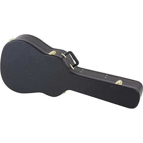 Yamaha Dreadnought/Jumbo Vinyl Hardshell Guitar Case