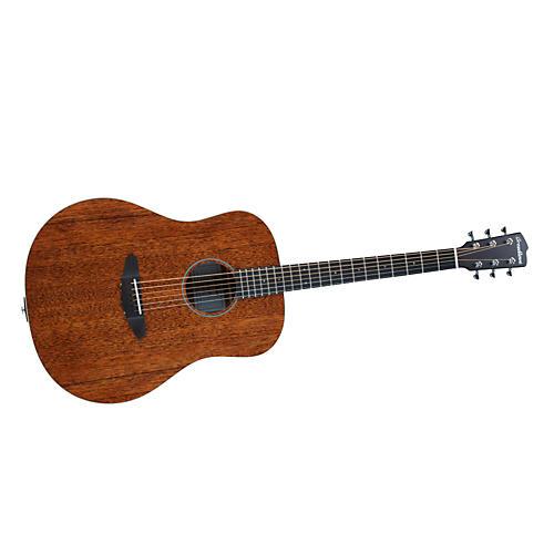 Breedlove Dreadnought Mahogany Acoustic-Electric Guitar