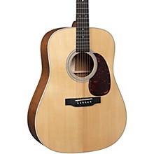 Martin Dreadnought Special Carpathian Acoustic-Electric Guitar