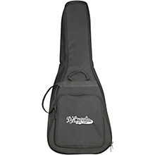 Open Box D'Angelico Dreadnought and Grand Auditorium Acoustic Guitar Gig Bag