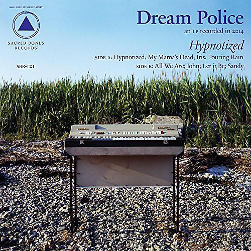 Alliance Dream Police - Hypnotized