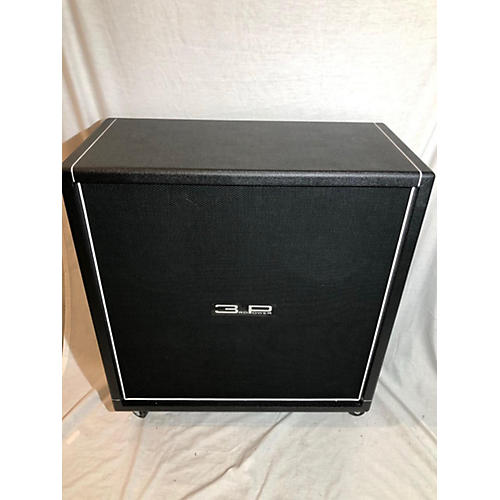 Dream Series 4x12 Guitar Cabinet