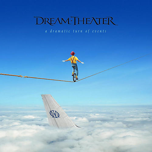 Alliance Dream Theater - A Dramatic Turn Of Events