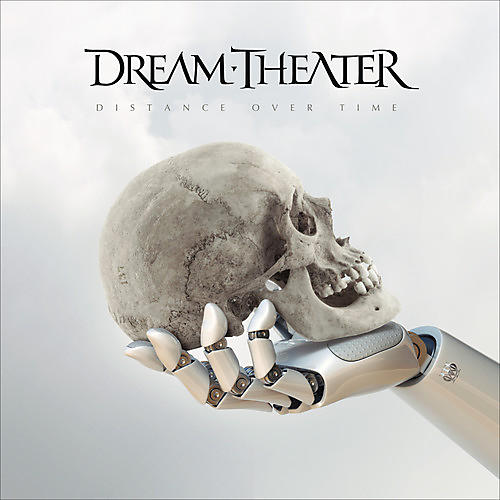 Alliance Dream Theater - Distance Over Time