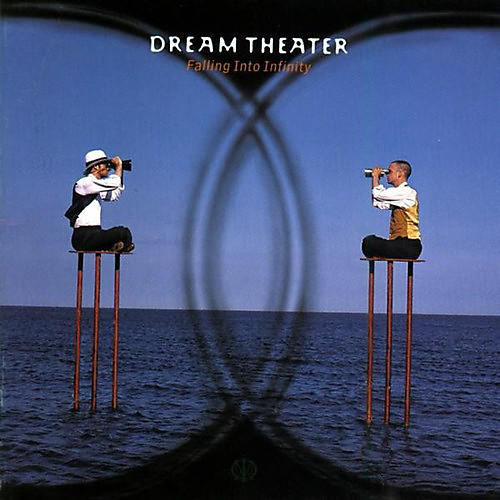 Alliance Dream Theater - Falling Into Infinity