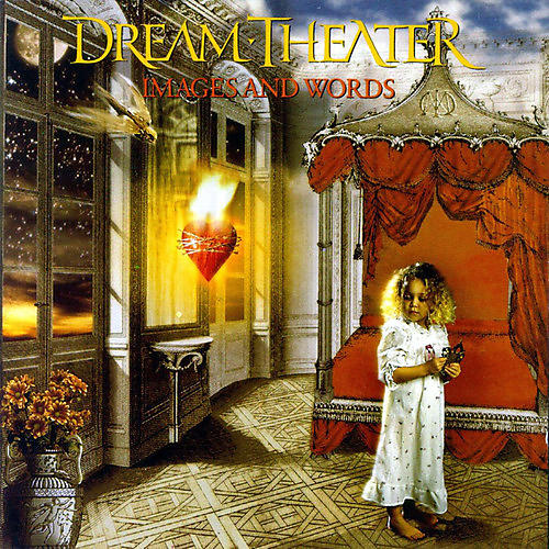 Alliance Dream Theater - Images & Words