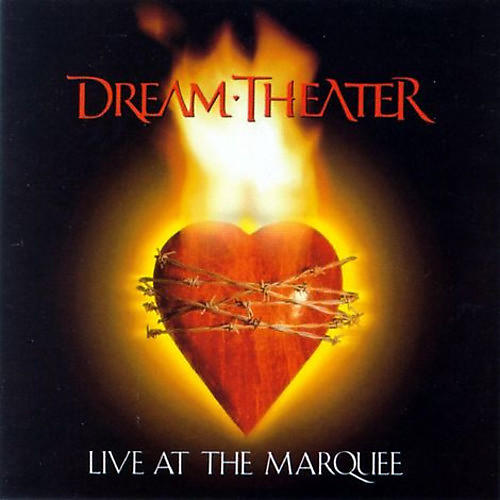 Alliance Dream Theater - Live at the Marquee