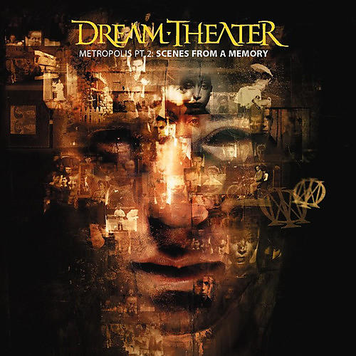 Alliance Dream Theater - Metropolis Part 2: Scenes from a Memory