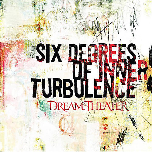 Alliance Dream Theater - Six Degrees of Inner Turbulence