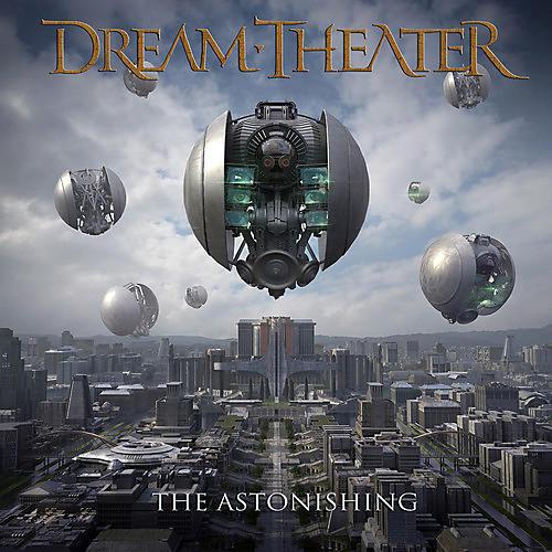 Alliance Dream Theater - The Astonishing