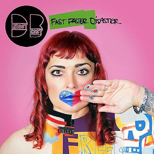 Alliance Dressy Bessy - Fast Faster Disaster